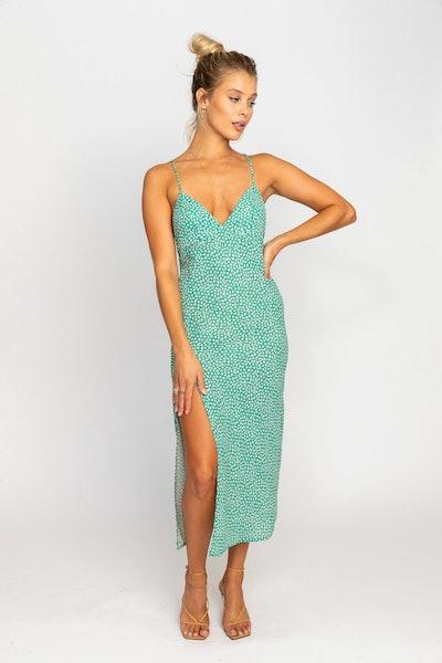 Harper Slip Dress