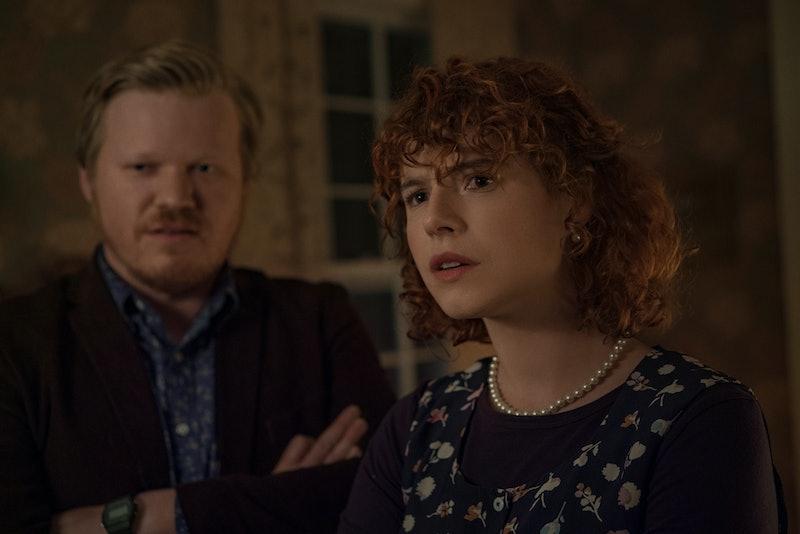 'I'm Thinking of Ending Things' on Netflix