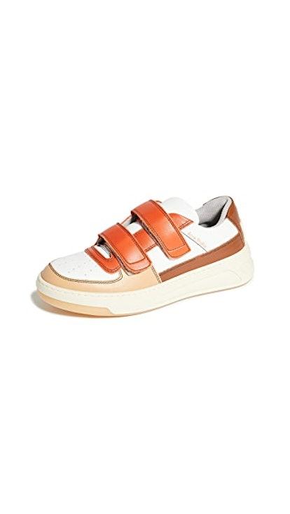 Steffey Mix Sneakers
