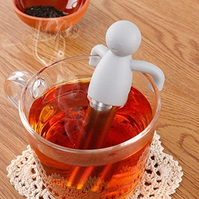 Leden Tea Infuser For Loose Tea