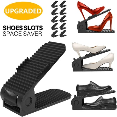 vivilife Shoe Slots (10-Pack)