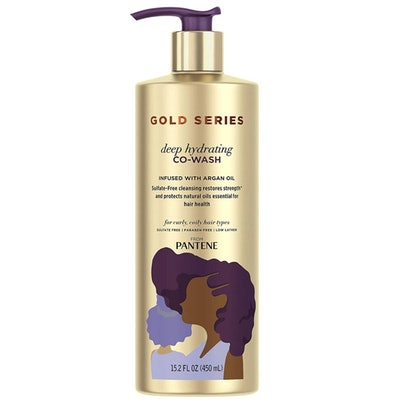 Pantene Gold Series Deep Hydrating Co-Wash (15.2 Ounces)