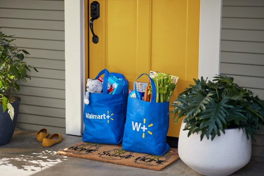 Walmart is launching a new membership program in an effort to compete with Amazon Prime.