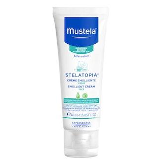 Mustela Stelatopia Emollient Face Cream
