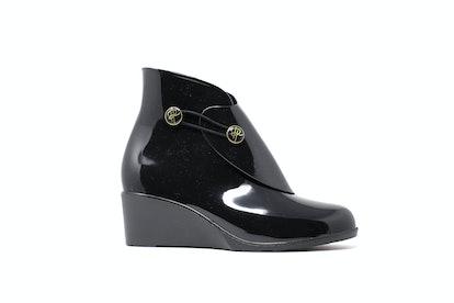 Patten Shoe Cover