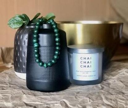 Chai Chai Chai