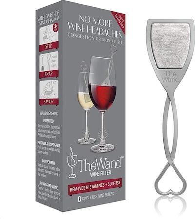 PureWine Wand Wine Filter