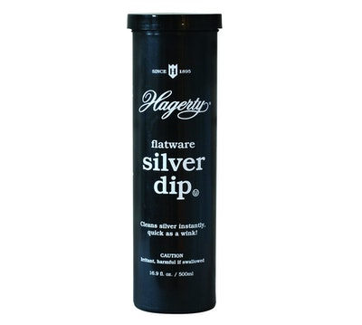 Hagerty Flatware Silver Dip (16.9 Fl. Oz.)
