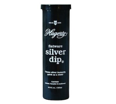 Hagerty Flatware Silver Dip (16.9 Fl. Oz.)