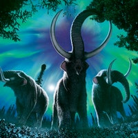 Ancient mastodon genes reveal clues for how to protect living animals