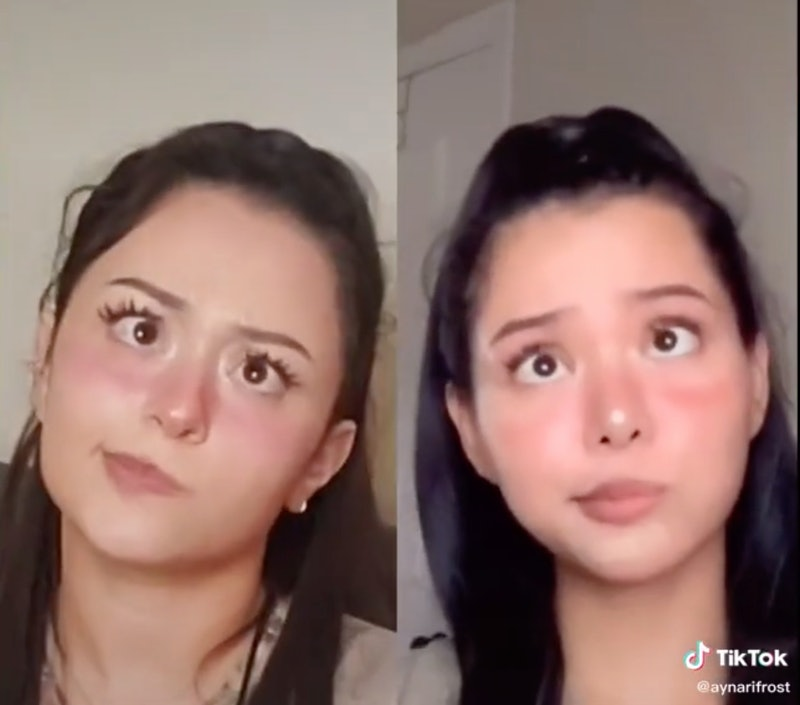 How To Face Dance On Tiktok With The Face Zoom Effect