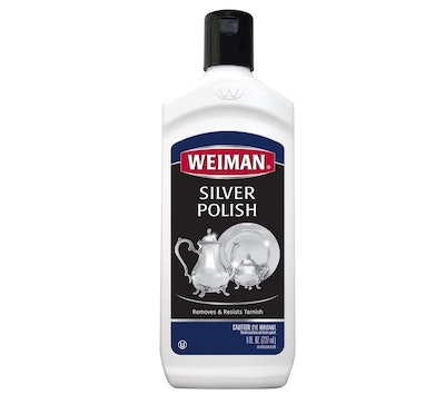 Weiman Silver Polish and Cleaner (8 Oz.)