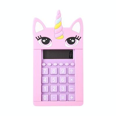 Unicorn Calculator