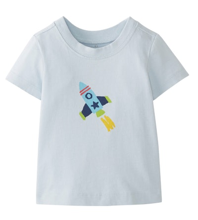 Moon & Back Baby + Toddler Art Tee