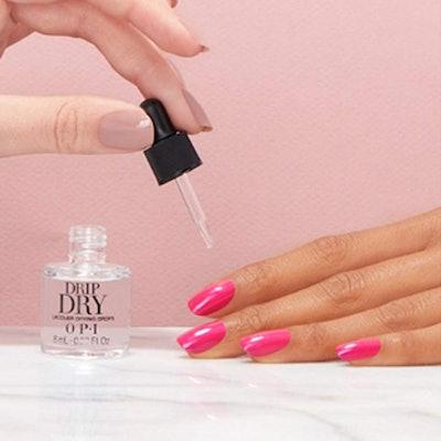 OPI Nail Polish Fast Drying Drops