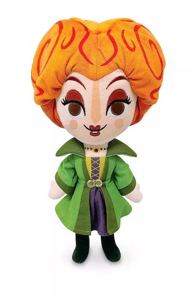 Winifred Sanderson Plush