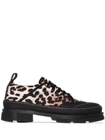 Leo Hybrid Sneakers
