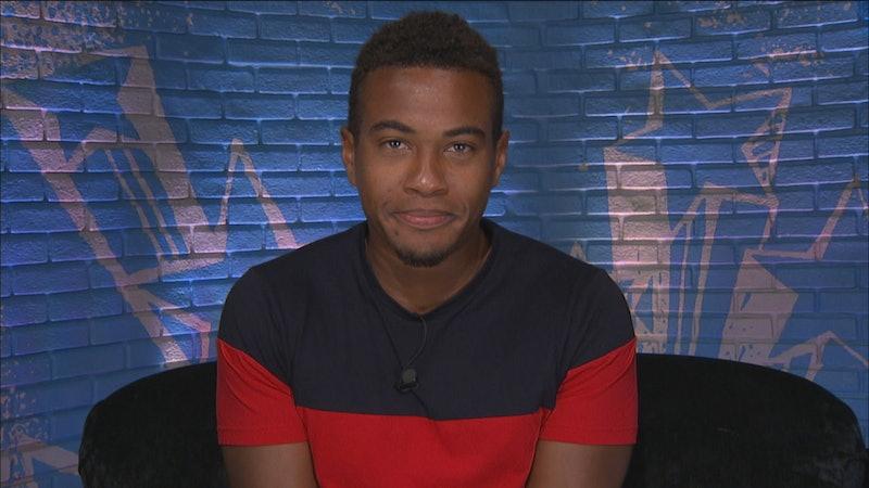 David on Big Brother All Stars