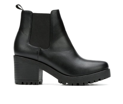 Women's Soda Jaber Booties