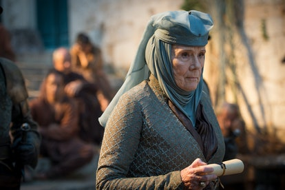 Diana Rigg 'Game of Thrones'