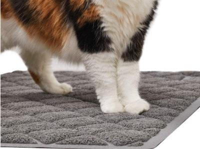 Gorilla Grip Original Cat Litter Mat