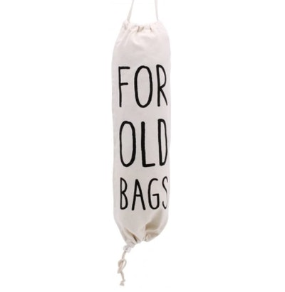 Old Bags Storage Holder