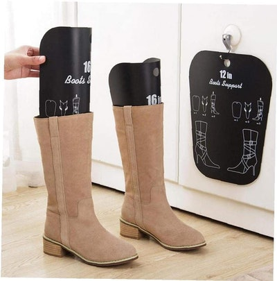 CULER Boot Stand