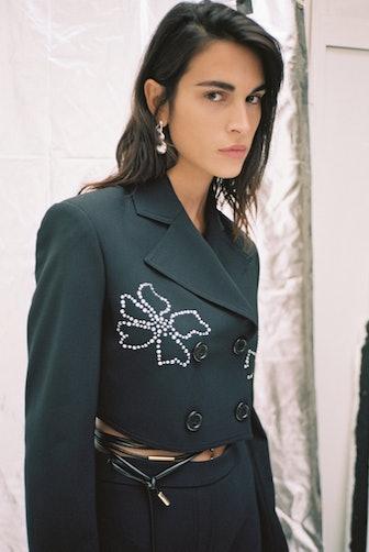 Sofia Jacket
