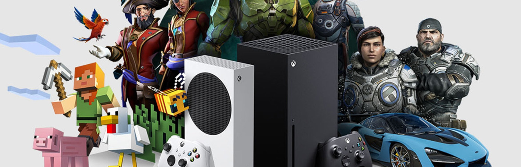 Xbox Pre Orders Series X Vs Series S Differences Financing Options Explained