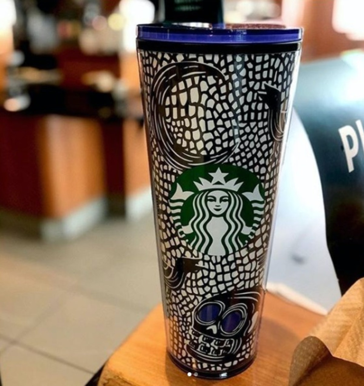 Starbucks' Halloween 2020 tumblers and cold cups are here for the season.