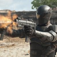 'Snake Eyes' movie release date, trailer, cast, plot for the GI Joe reboot