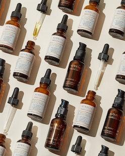 Aurelia Probiotic Skincare just introduced a Super Serum + Probiotics that uses CBD in a whole new w...
