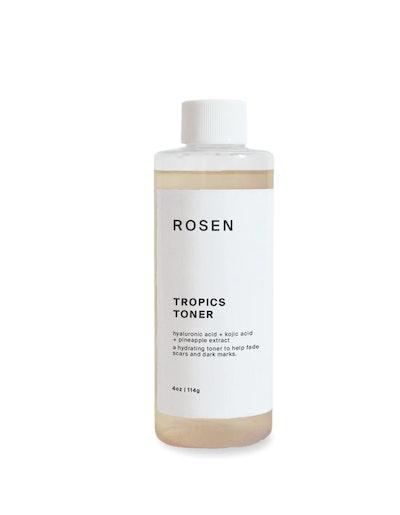 Tropics Toner
