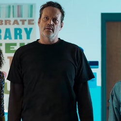 'Freaky Friday' gets a horror update in the 'Freaky' trailer starring Vince Vaughn.