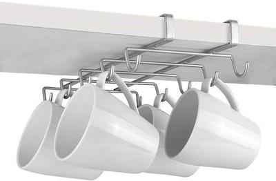 Metaltex Shelf Mug Holder