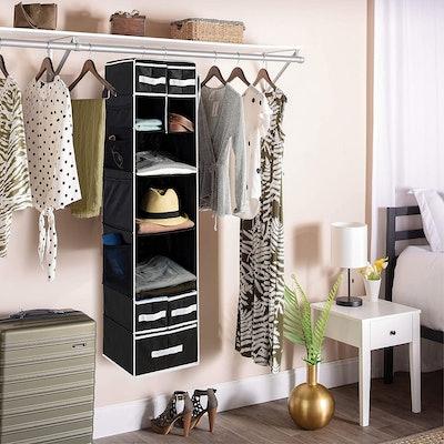 ZOBER Hanging Shelf