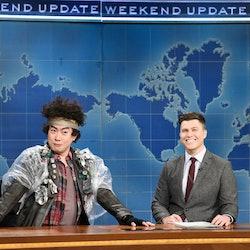 Saturday Night Live is returning to Studio 8H