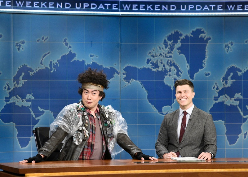 Saturday Night Live is returning to Studio 8H