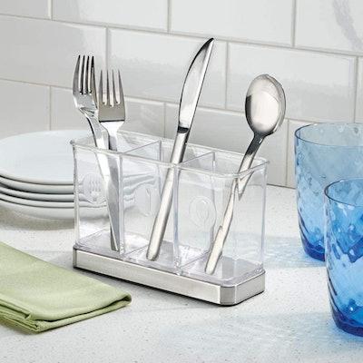 mDesign Cutlery Holder