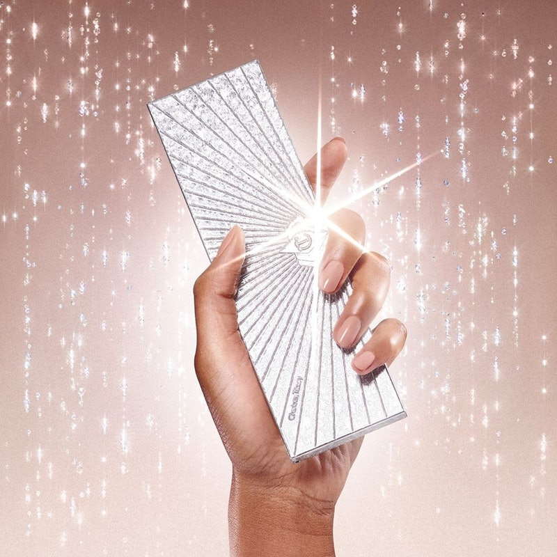 Charlotte Tilbury's Bejewelled Eyes to Hypnotise Instant Eye Palette is a sneak peek at the 2020 holiday collection