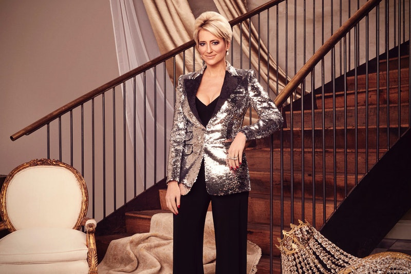 Dorinda Medley from Season 12 of 'The Real Housewives of New York City' via Bravo's press site