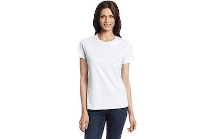 Hanes Women's Nano T-Shirt