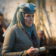 Game of Thrones Star Dame Diana Rigg Has Died At The Age Of 82