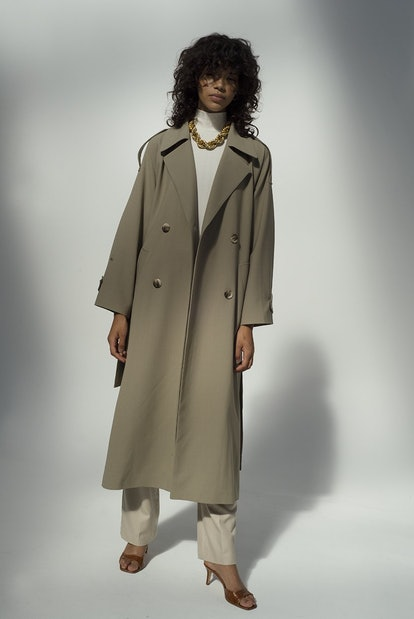Dorothee Trench