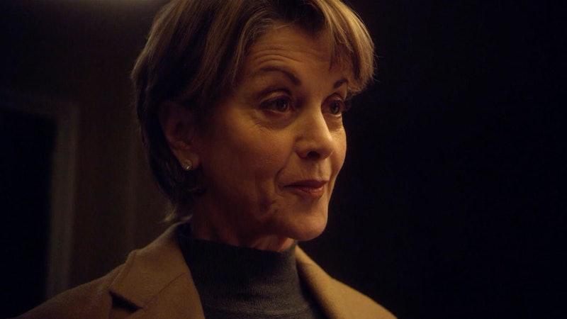 'Deranged Granny' on Lifetime