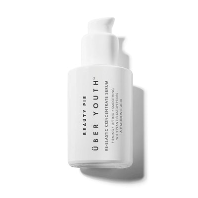 Über Youth™ Re-Elastic Face & Neck Serum