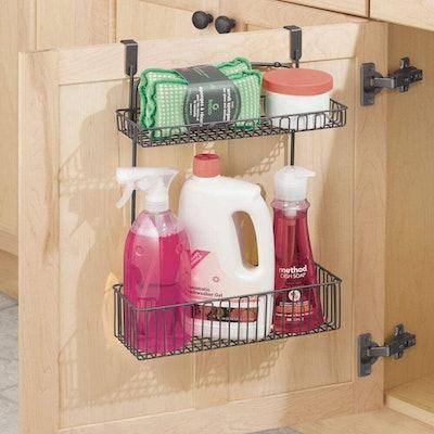 mDesign Kitchen Caddy