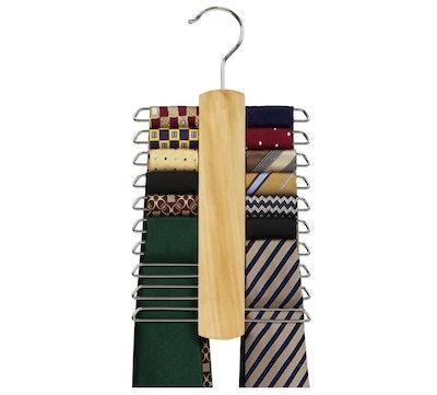 The Hanger Store Tie Hanger