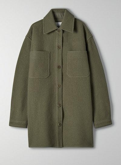 Beam Jacket