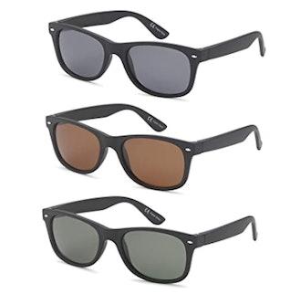 Gamma Ray Polarized Sunglasses